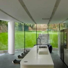 Kitchen installation in Wembley